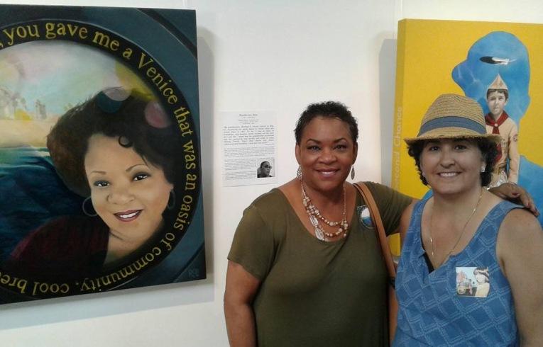 Rhonda Lynn Wise | Gloria Omar