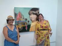 Gloria Omar | Ruth Chase