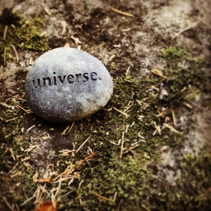 The Universe photo by Lori Lachman