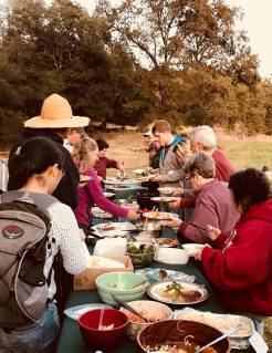 Sierra Harvest Community Potluck