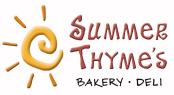 Summer Thyme Bakery