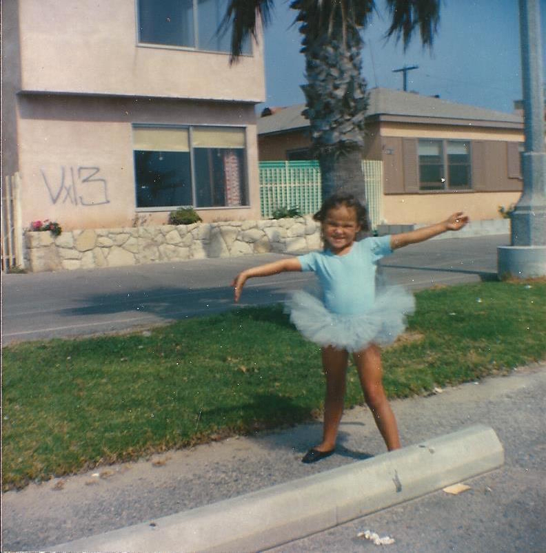 1967aprox Ruth Chase Fine Art Venice Beach CA. copy