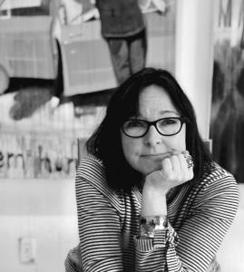Ruth Chase by Lori Lachman 2018