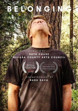 BELONGING Movie Poster