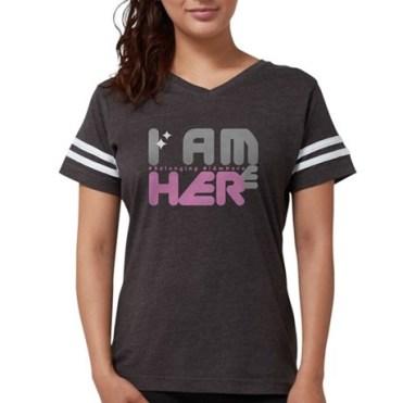 i_am_here_tshirt
