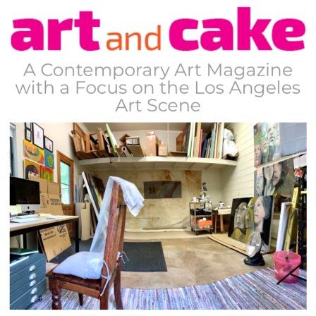 ART AND CAKE